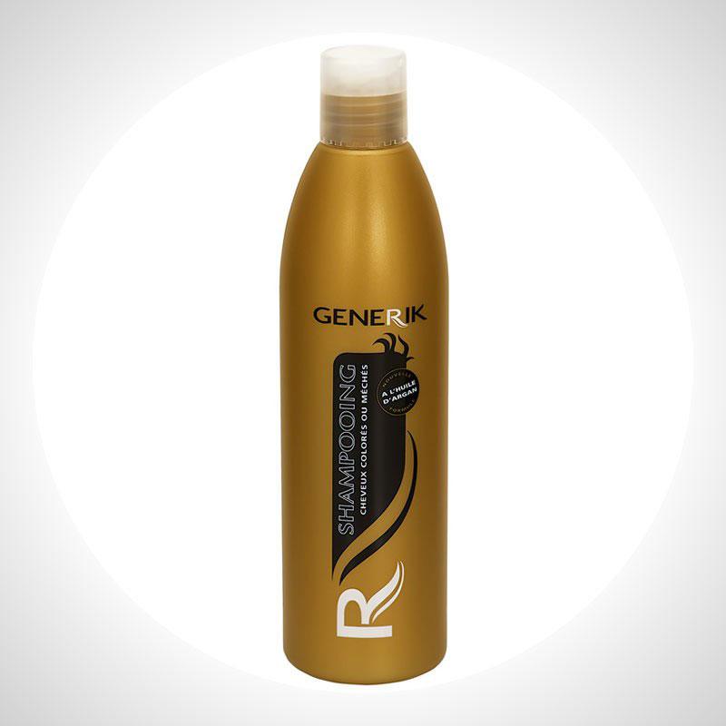 Shampoing Cheveux Colores ou Méchés