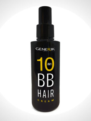 bb hair cream