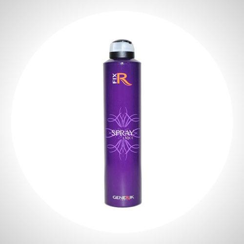 spray laque aerosol 300ml